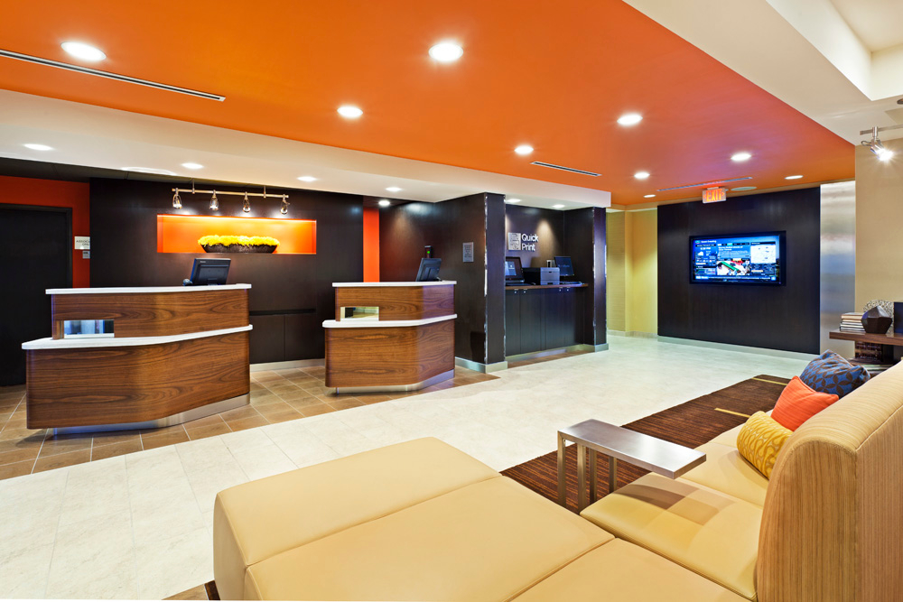 Courtyard by Marriott San Antonio Airport/North Star Mall image 8