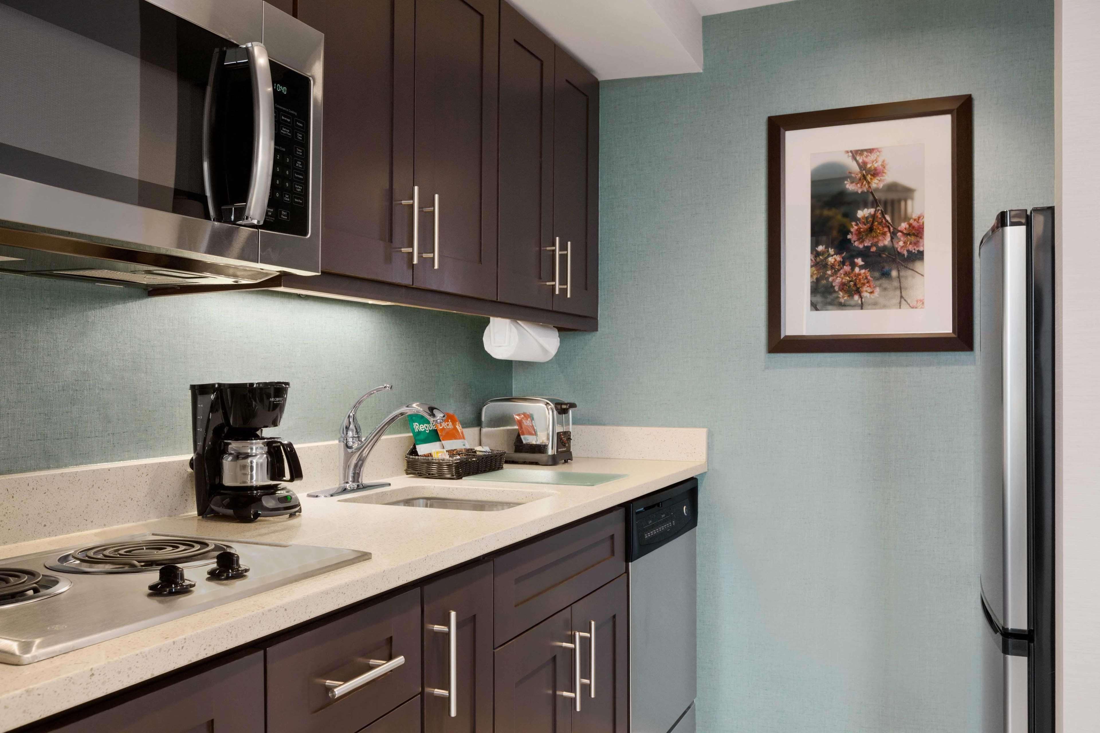 Homewood Suites by Hilton Washington DC Convention Center image 17