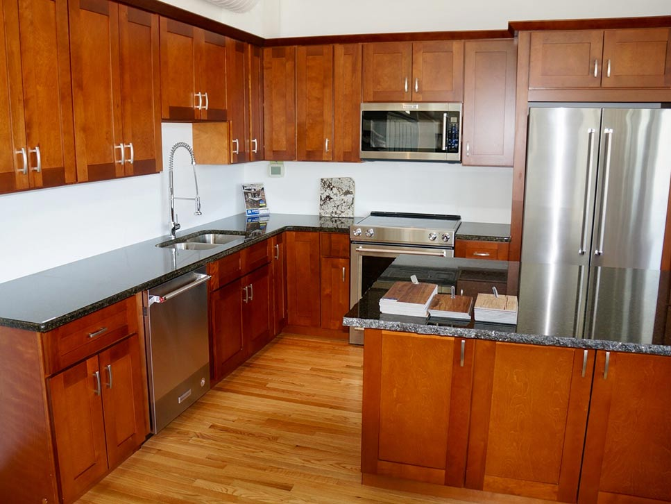 1time Kitchen Cabinets image 0