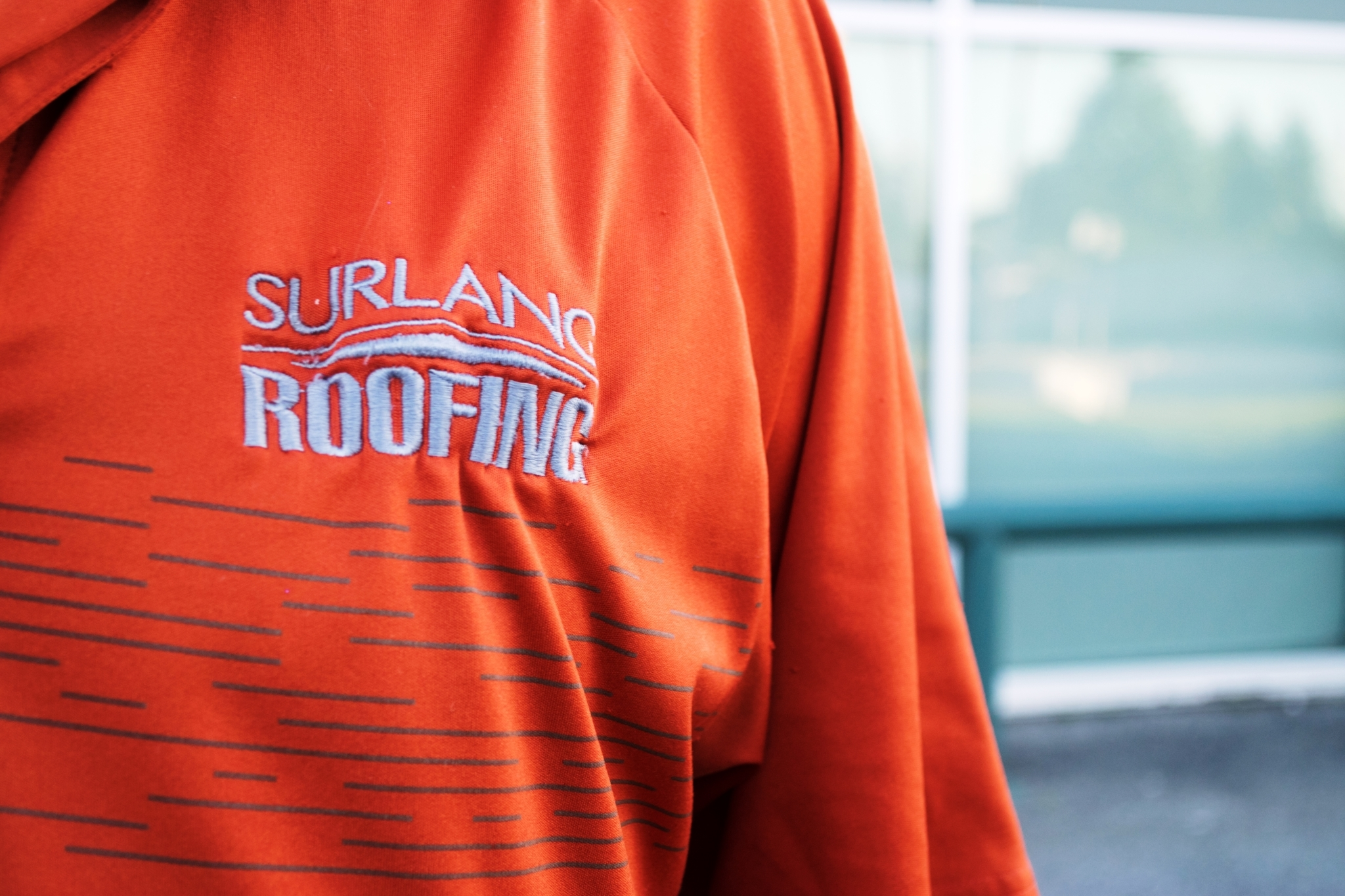Surlang Roofing Ltd