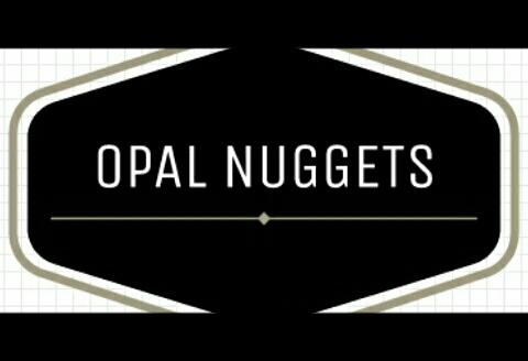 OPAL NUGGETS image 0