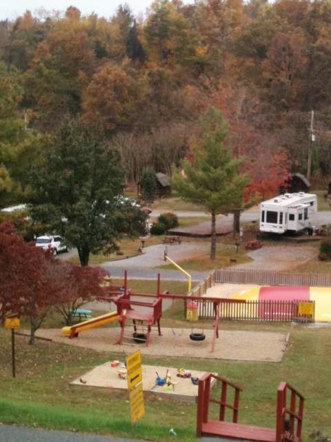Bristol / Kingsport KOA Holiday in Blountville, TN, photo #48