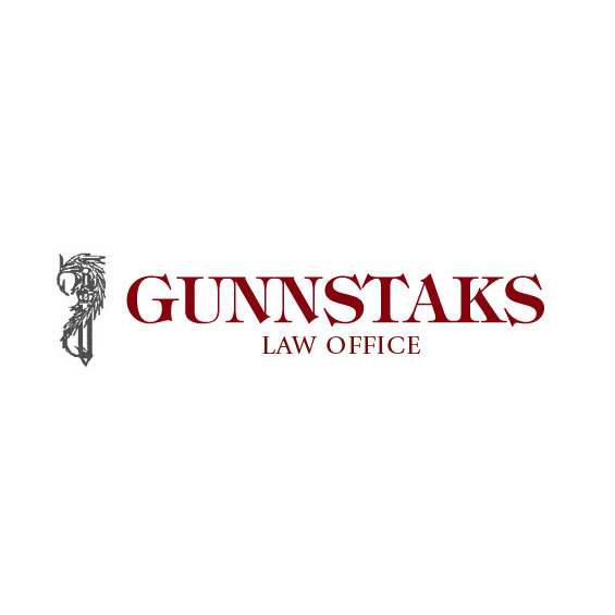 Gunnstaks Law Office
