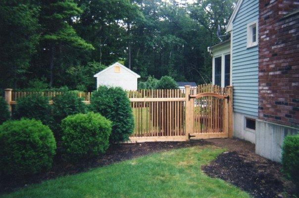 Bump Fence Inc image 8