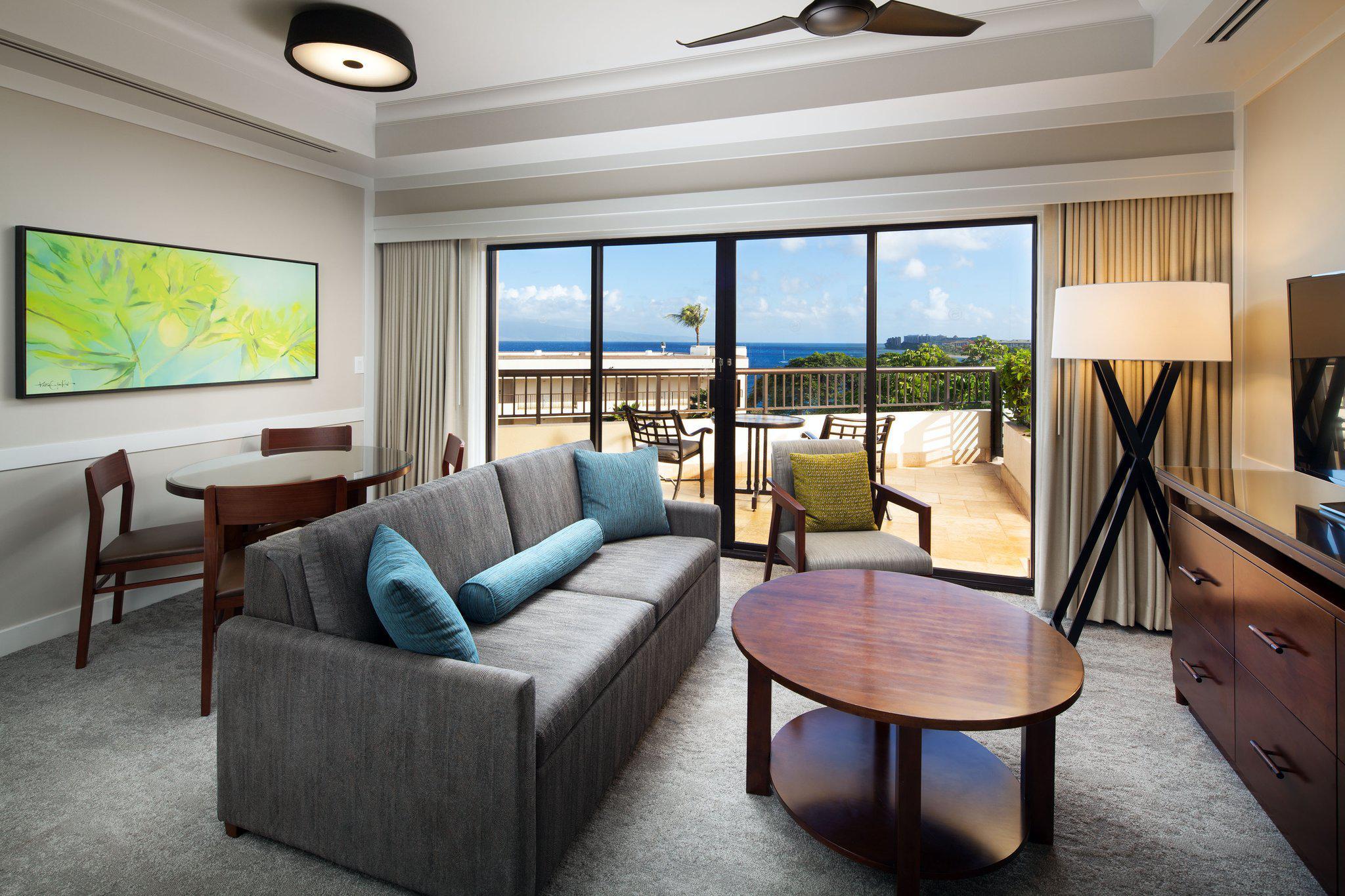 Sheraton Maui Resort & Spa in Maui, HI, photo #52