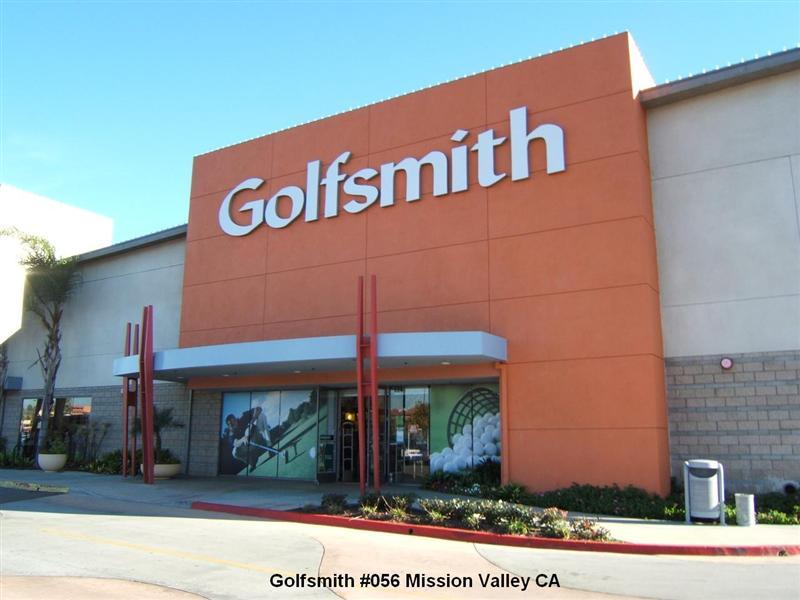 Golfsmith in San Diego, CA | Whitepages Golfsmith