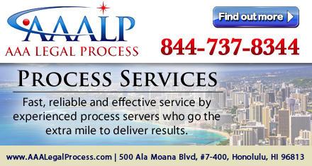 AAA Legal Process Inc image 0