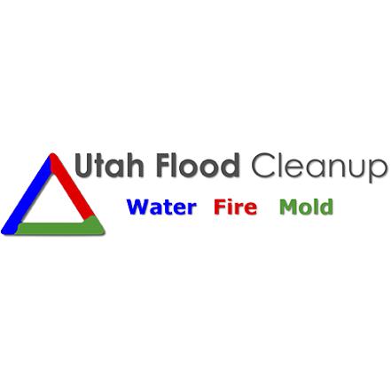 Utah Flood Cleanup