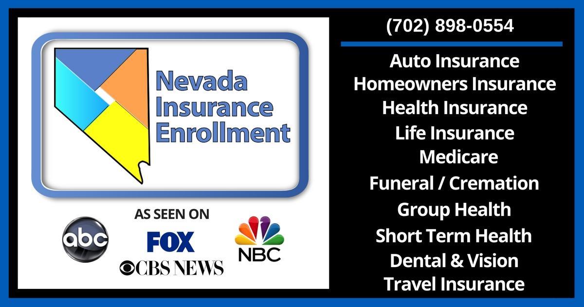 Nevada Insurance Enrollment   Auto, Homeowners, Health, Life image 2