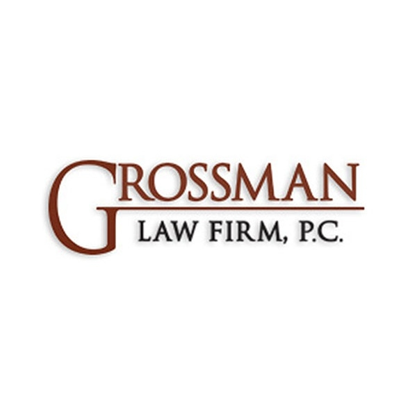 Grossman Law Firm PC - ad image