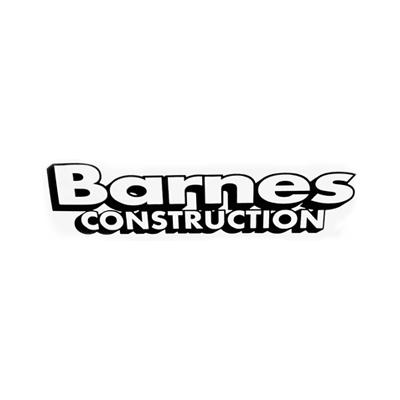 Barnes Construction