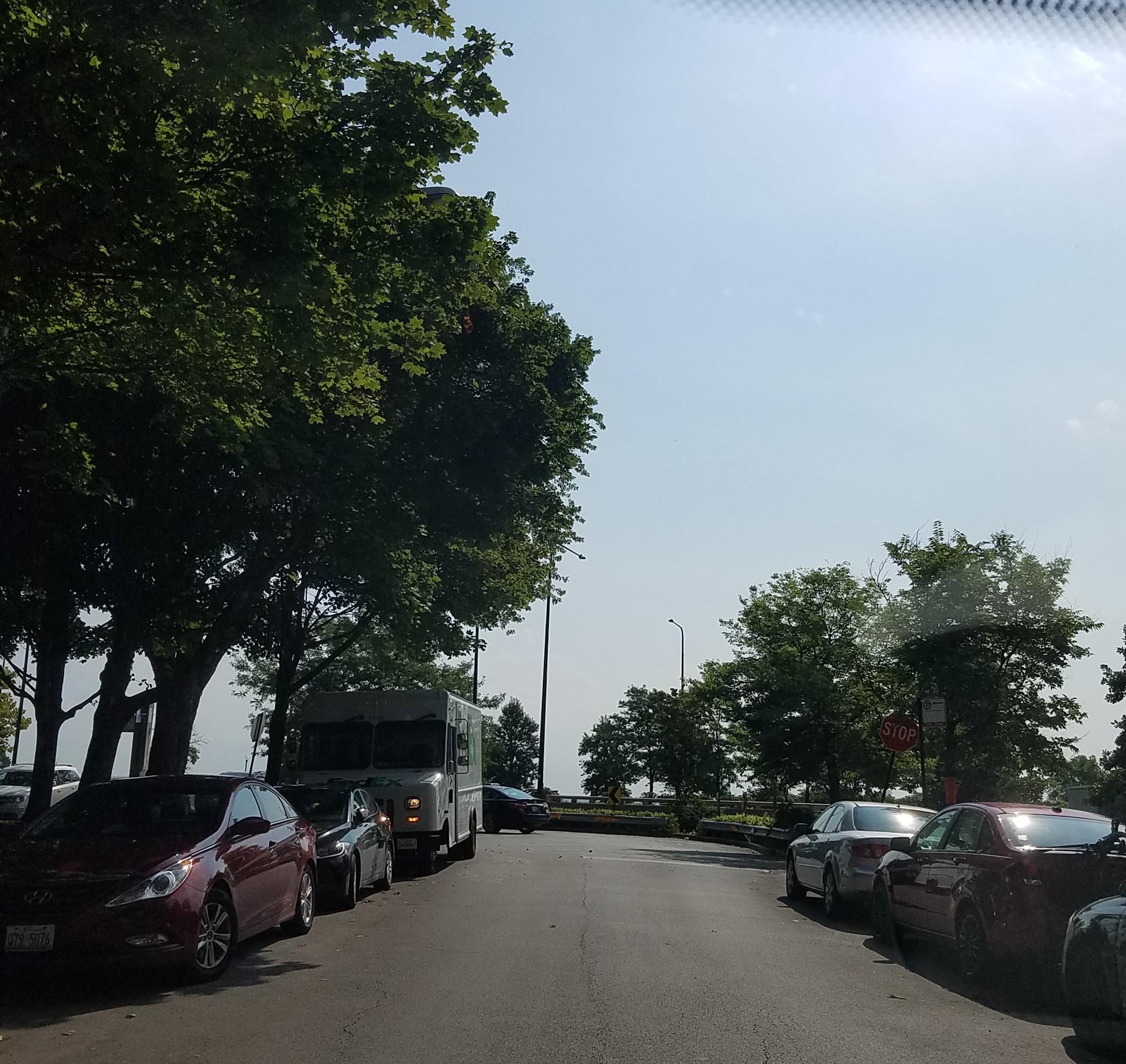 SP+ Parking image 2