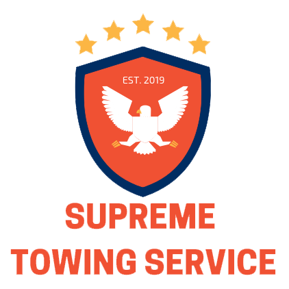 Supreme Towing Service image 5