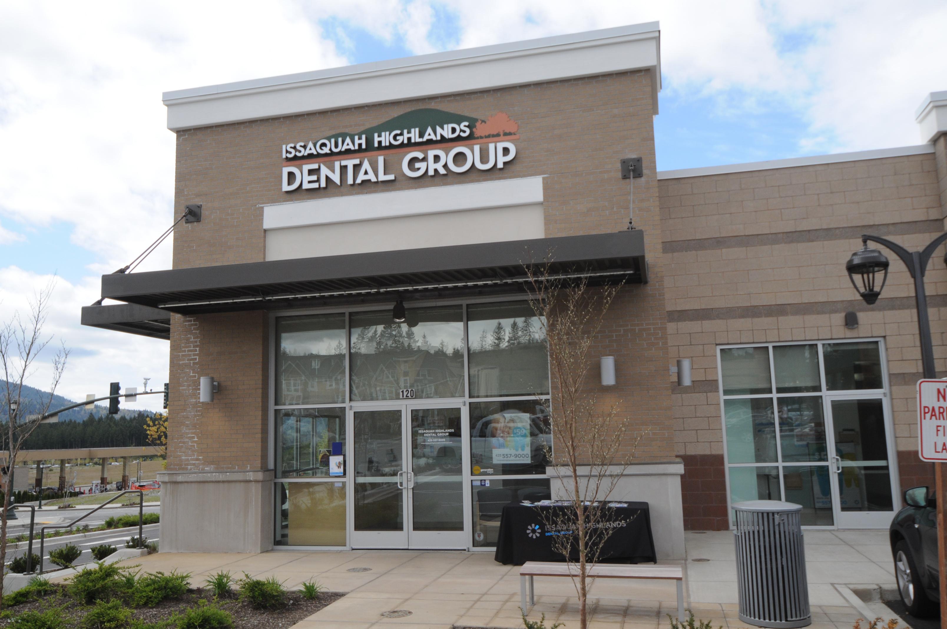 Issaquah Highlands Dental Group image 1