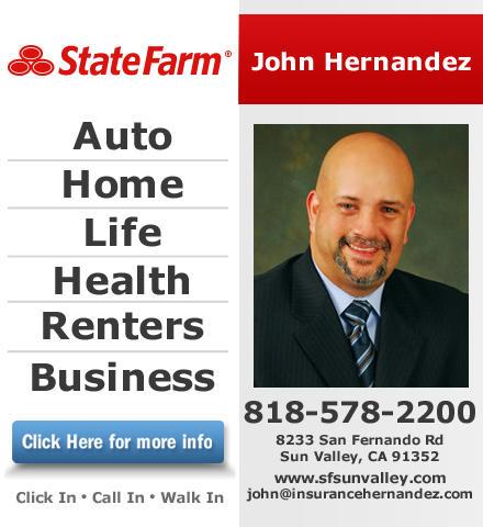 John Hernandez - State Farm Insurance Agent image 0
