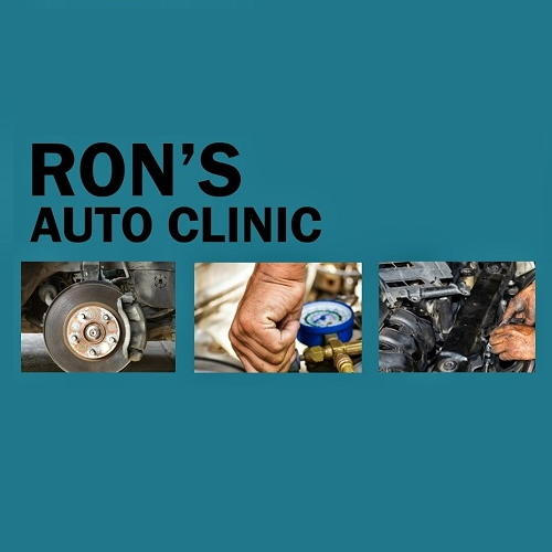Ron's Auto Clinic