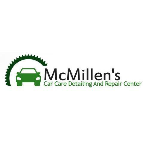 McMillen's Car Care Detailing And Repair Center