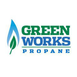 GreenWorks Propane
