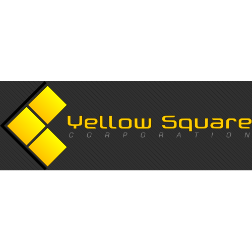 Yellow Square Construction Remodeling