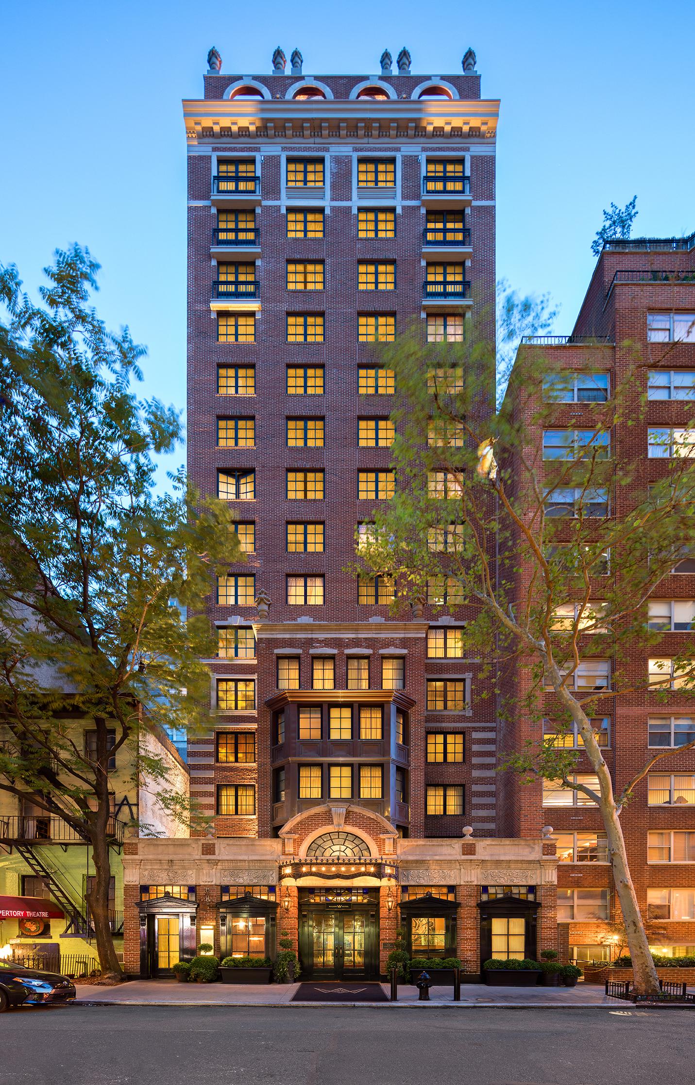 Walker Hotel Greenwich Village image 24