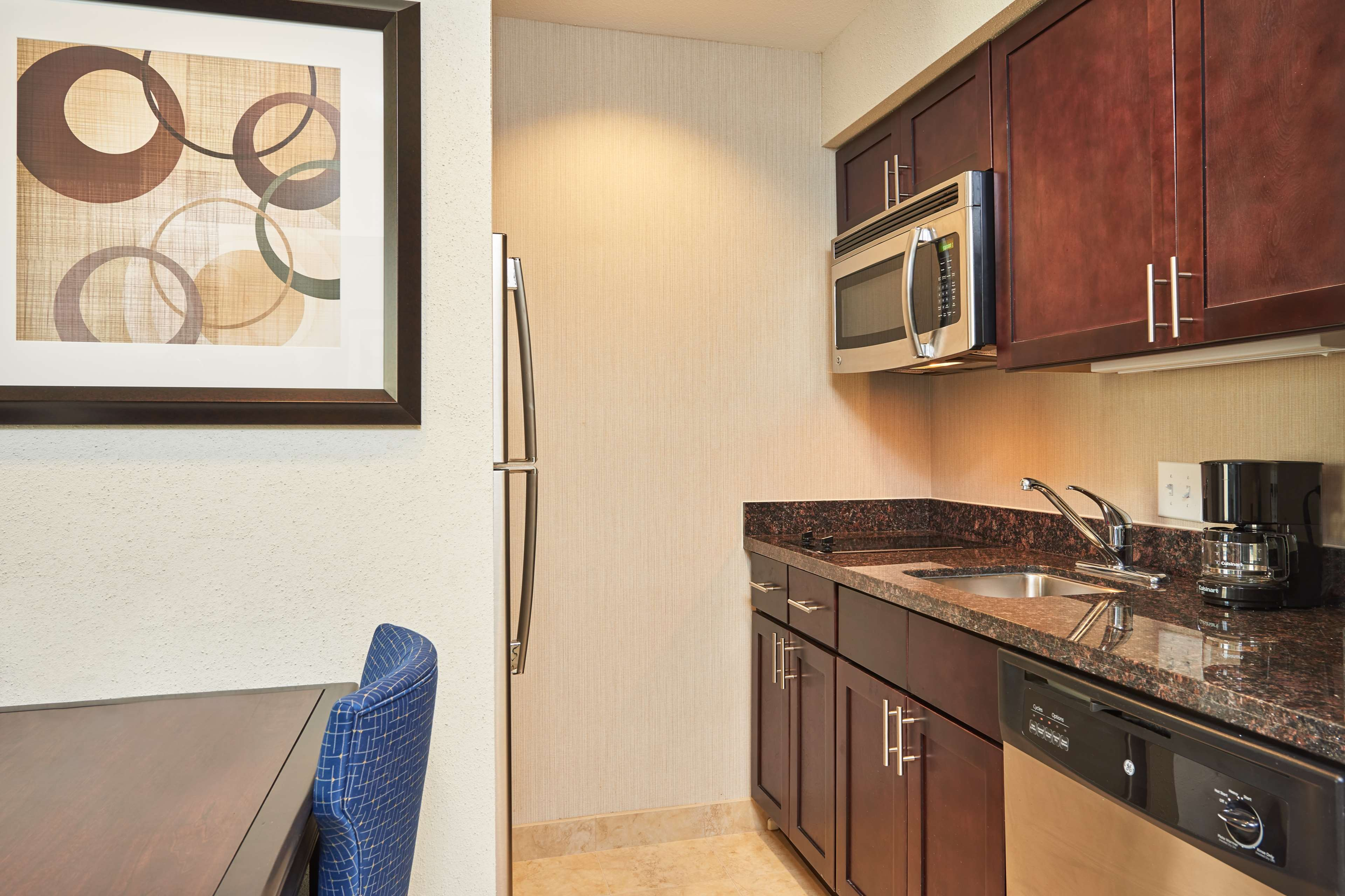 Homewood Suites by Hilton Odessa image 9