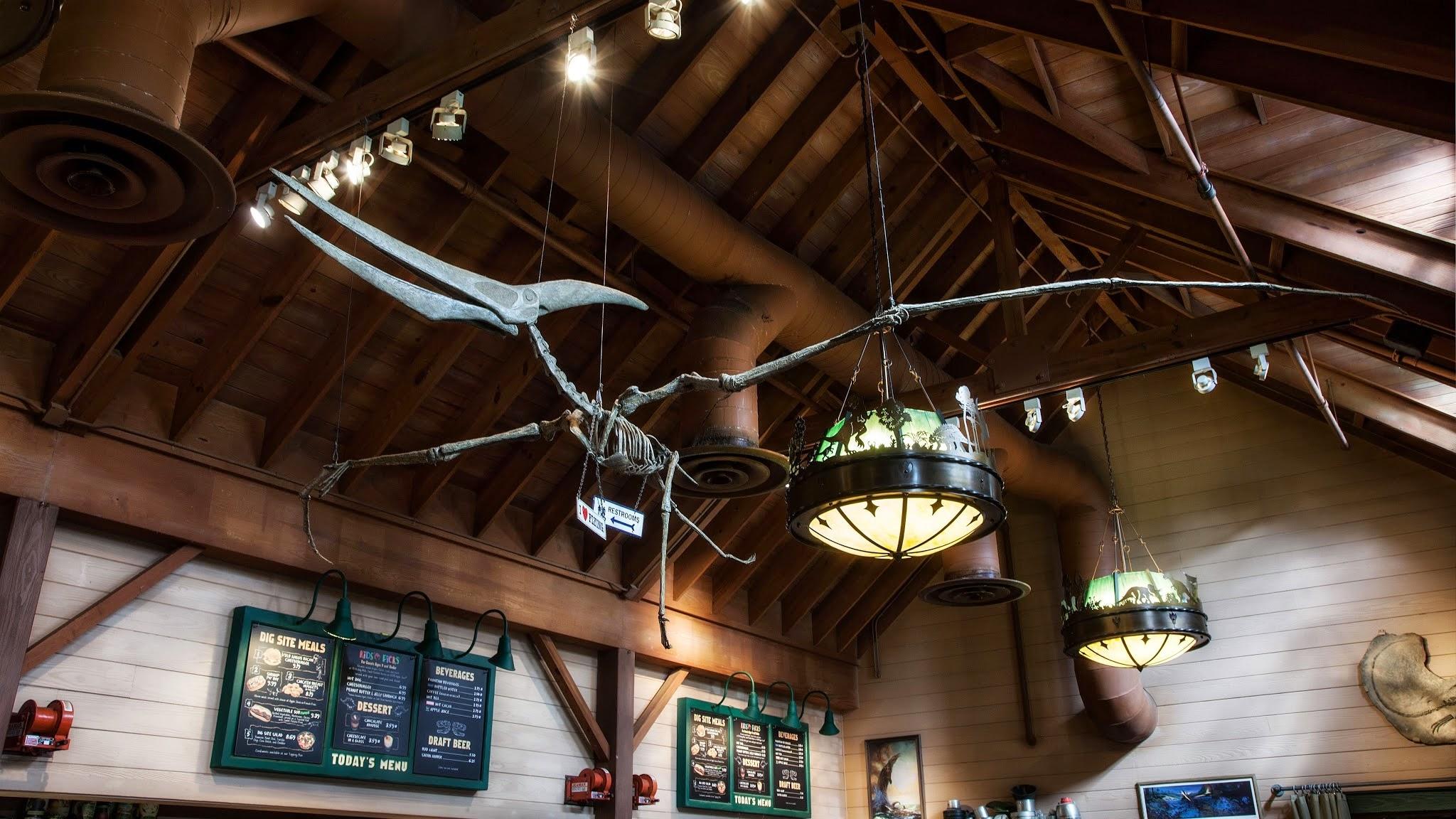 Restaurantosaurus image 5