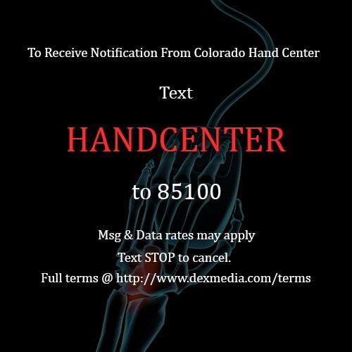 Colorado Hand Center image 7