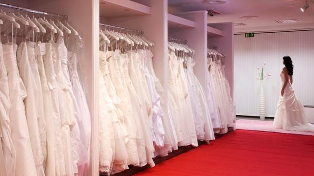 Abbey Wedding Warehouse