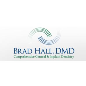 Brad Hall DMD