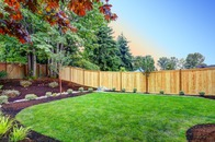 Landscaping and yard cleanup in Boston, MA