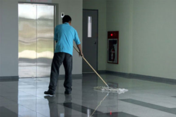RoLin Janitorial image 6