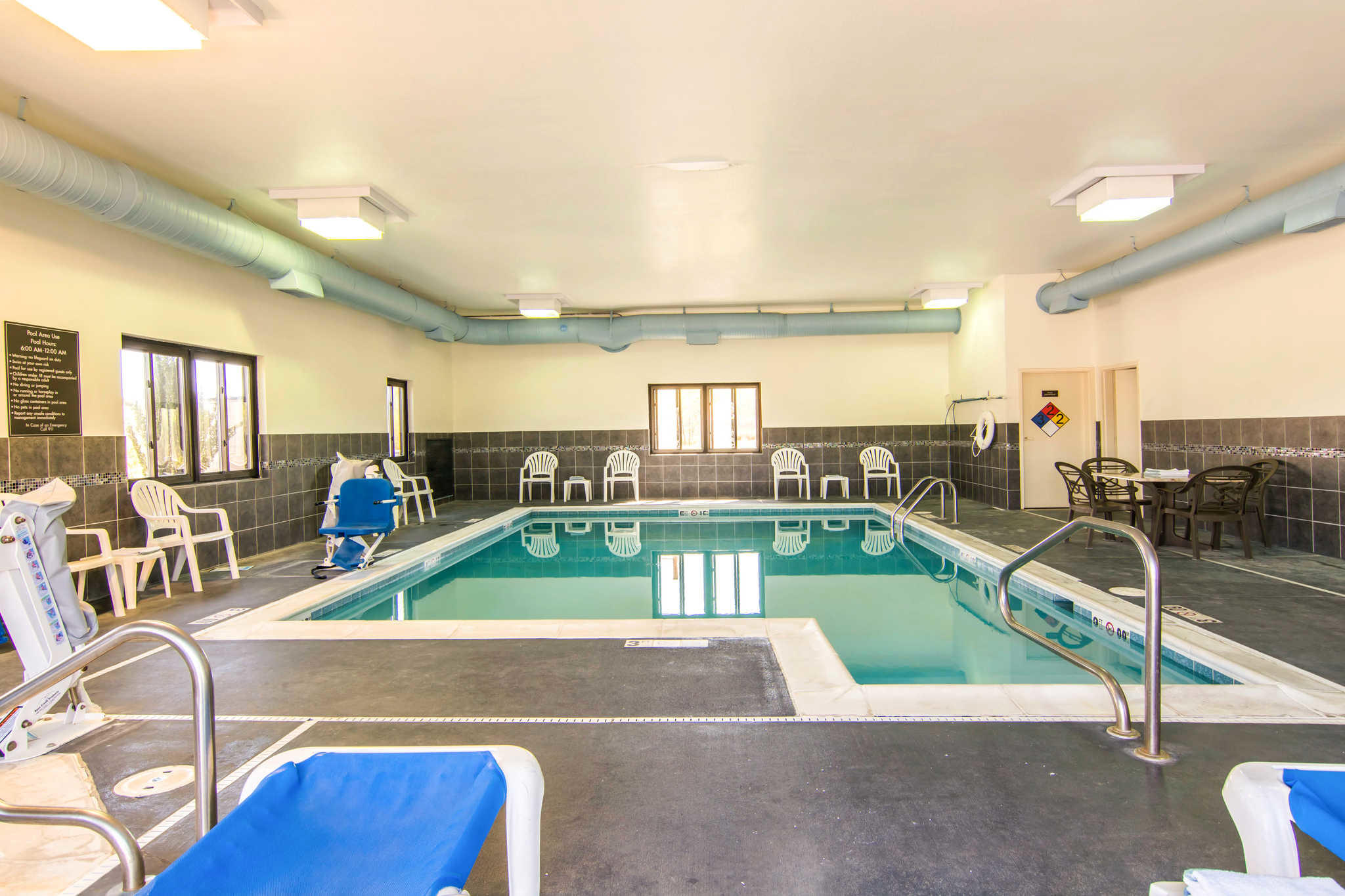 Sleep Inn & Suites At Fort Lee image 28