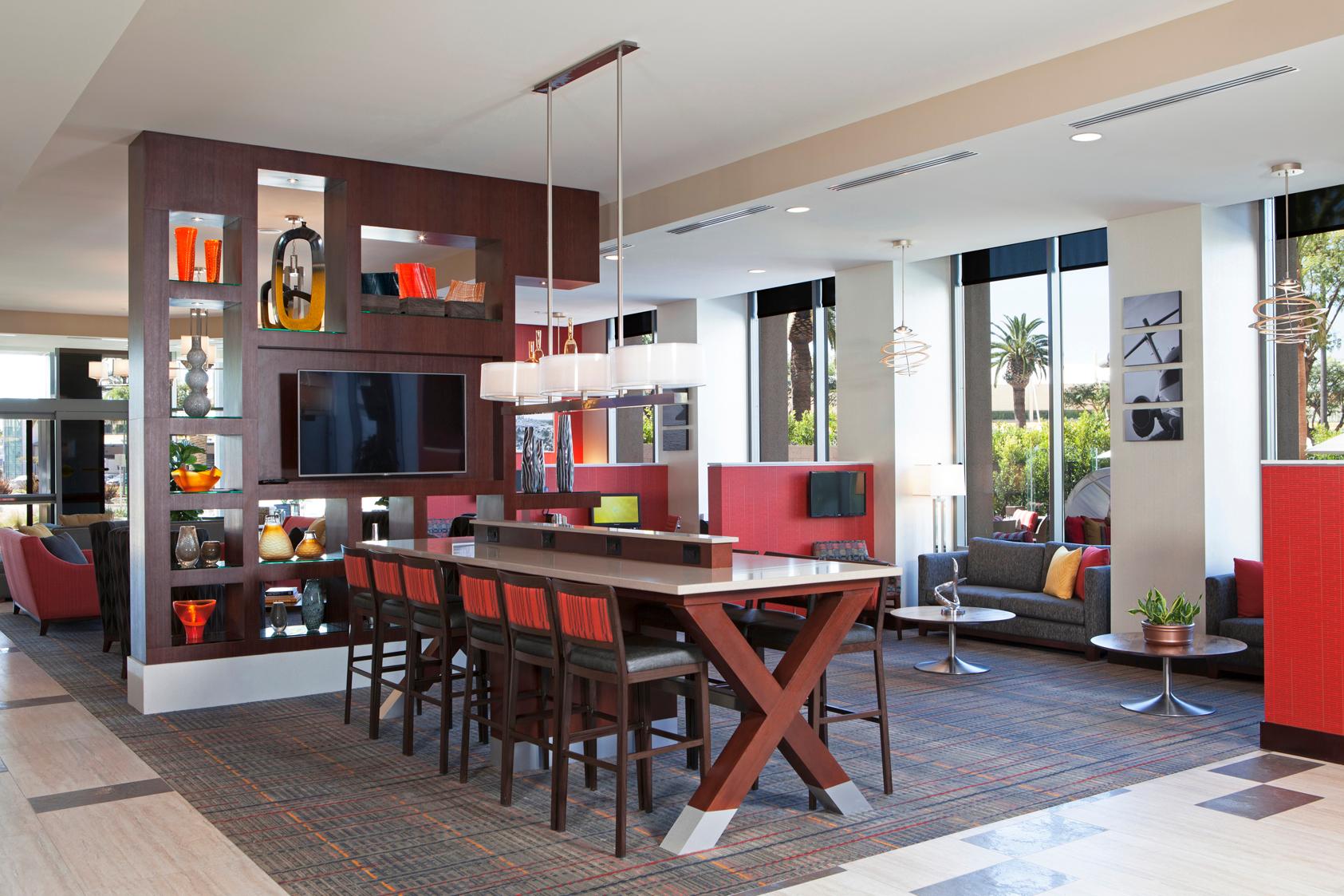 Residence Inn by Marriott Los Angeles LAX/Century Boulevard image 21