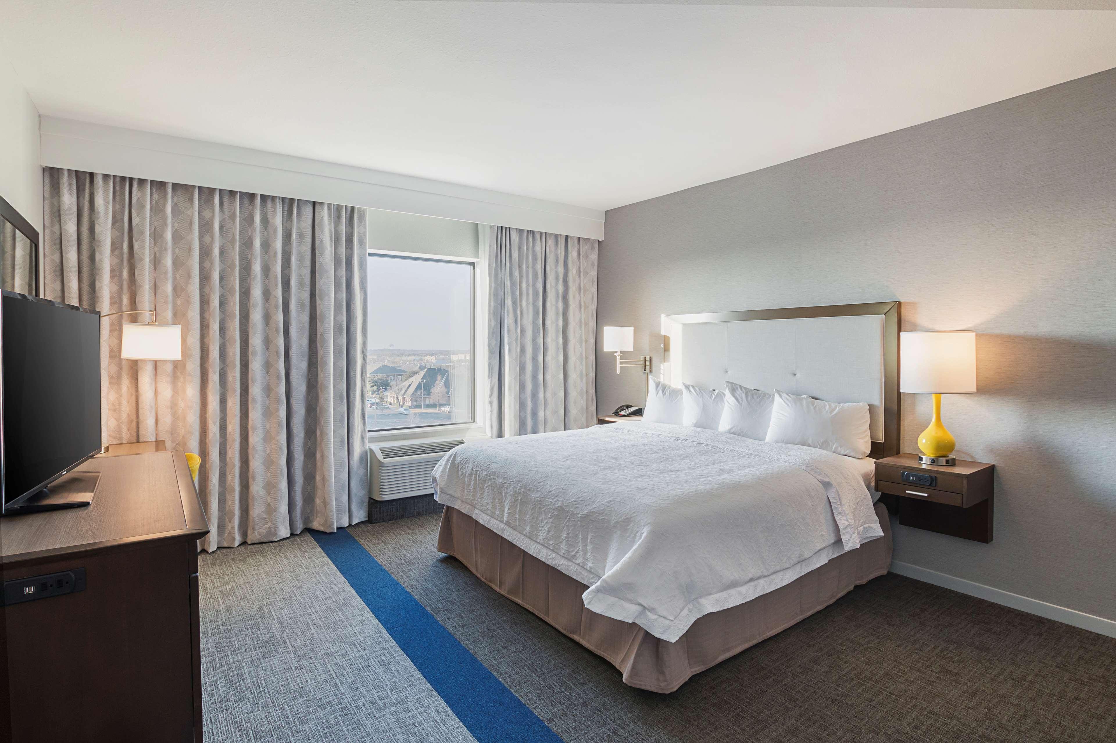 Hampton Inn & Suites Colleyville DFW West image 38