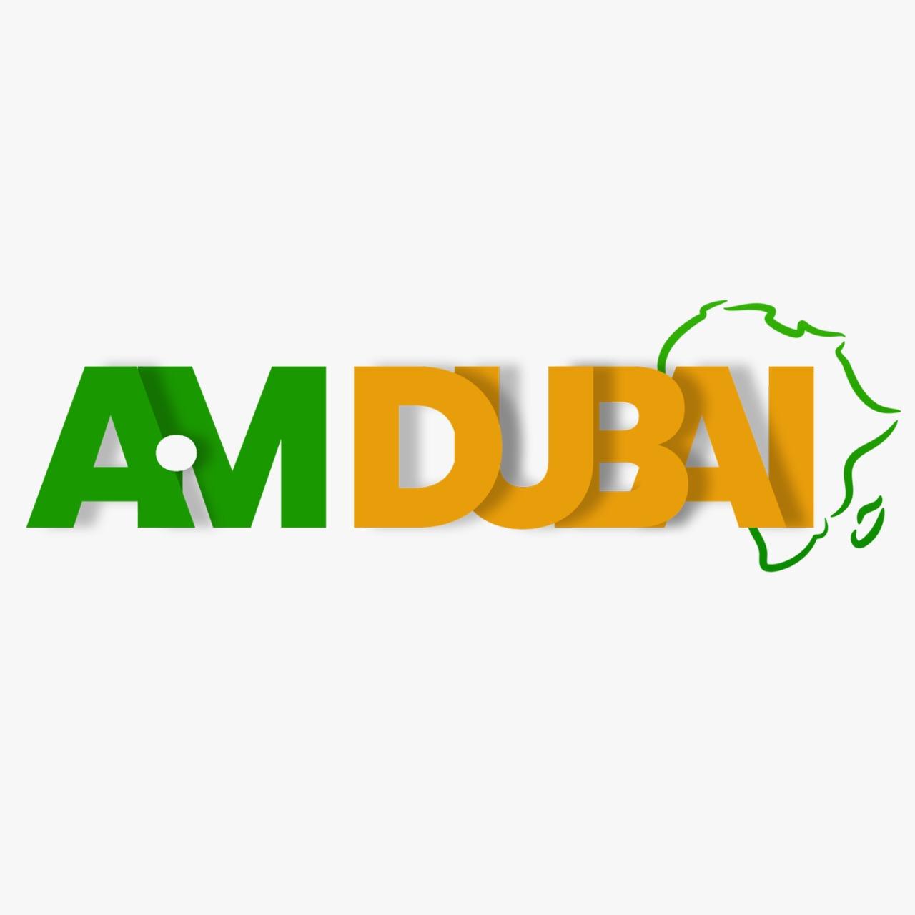 African Market Dubai