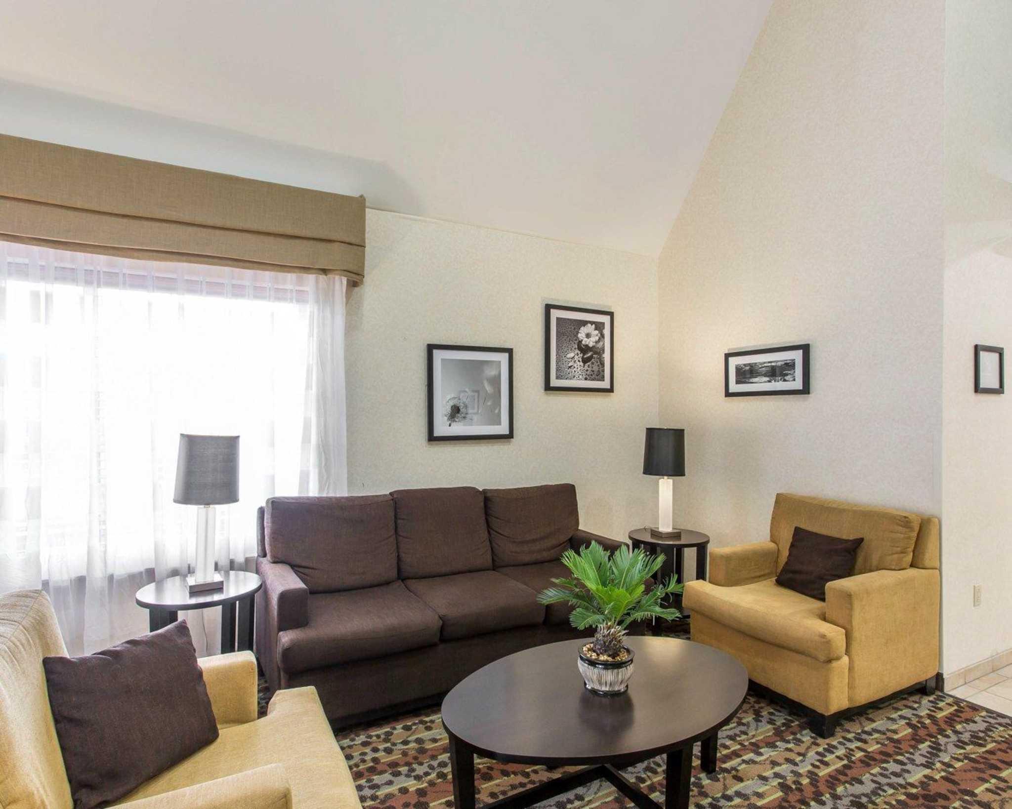 Sleep Inn & Suites image 16