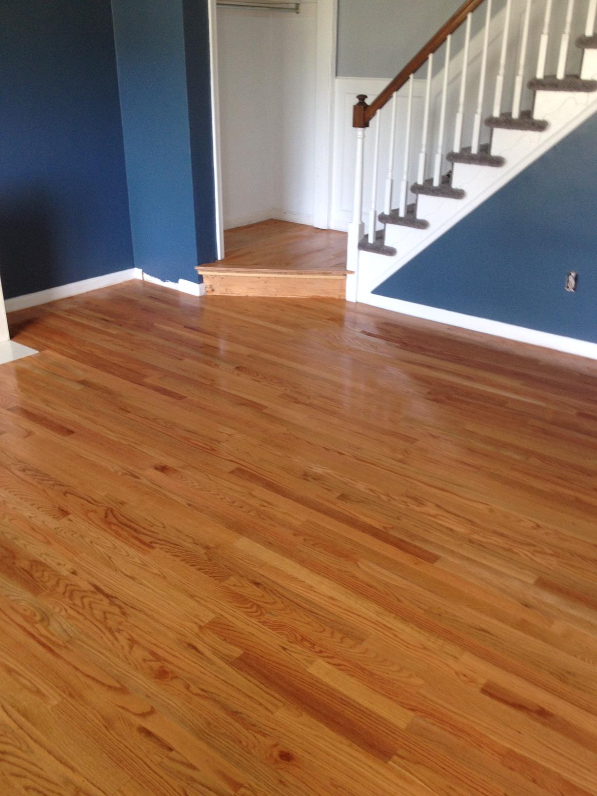C & D Hardwood Floors