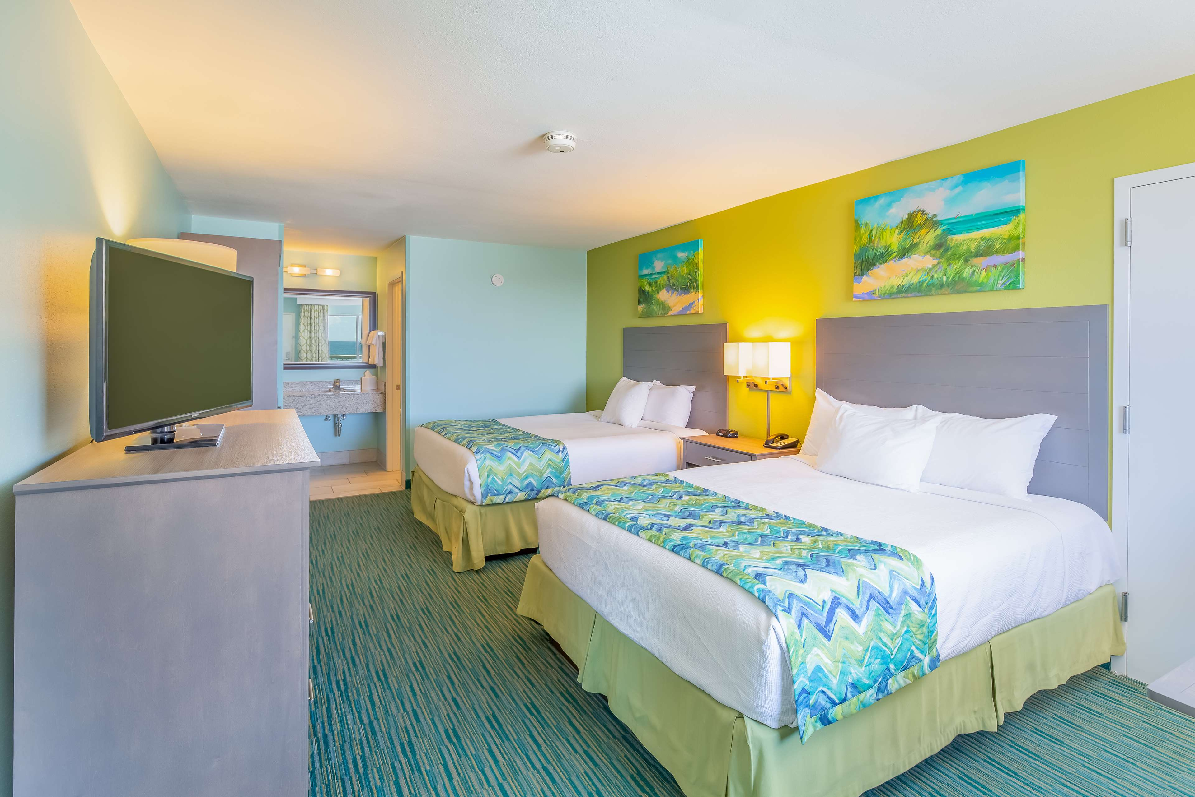 Best Western Beachside Resort image 21