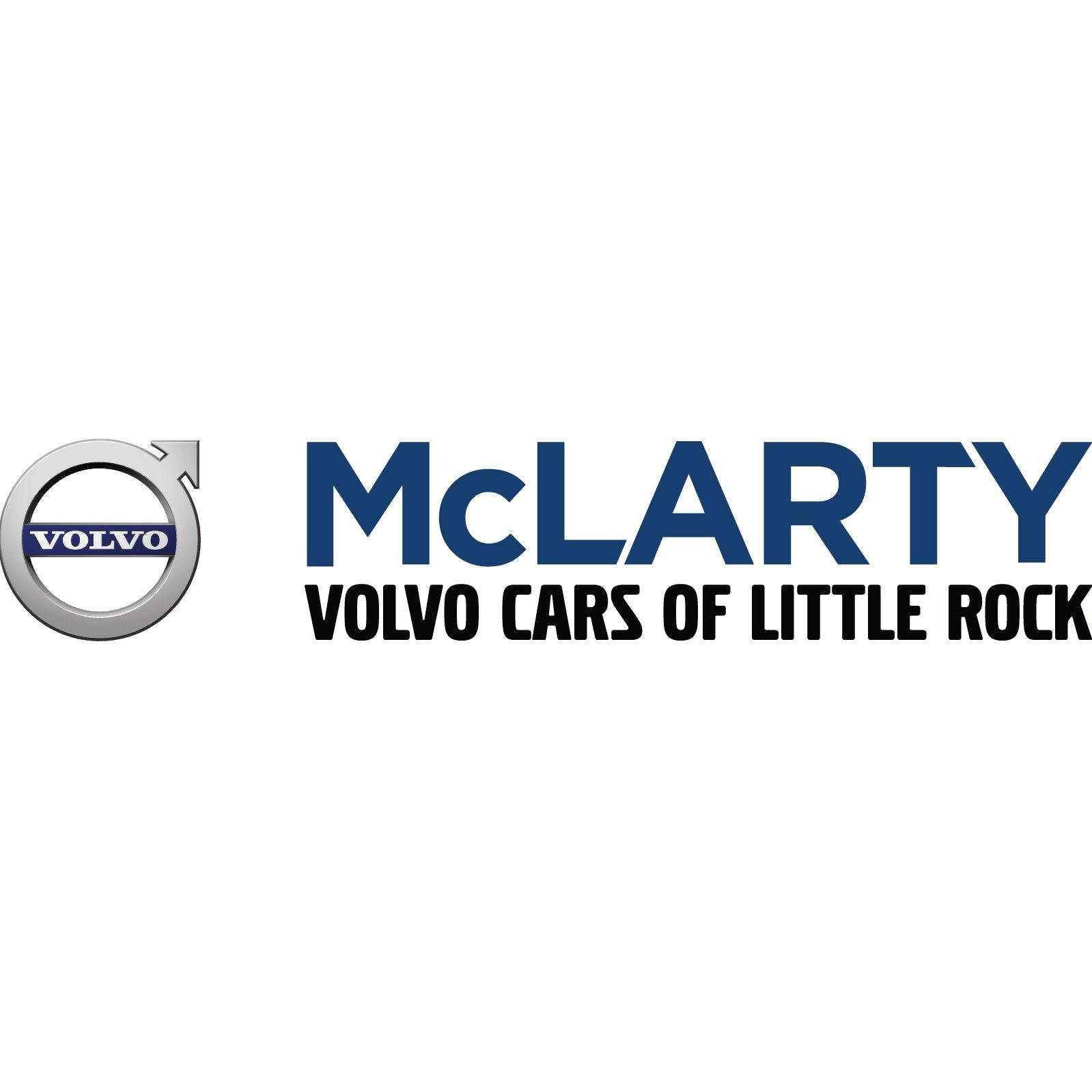 Volvo Auto Sales: McLarty Volvo Cars Of Little Rock