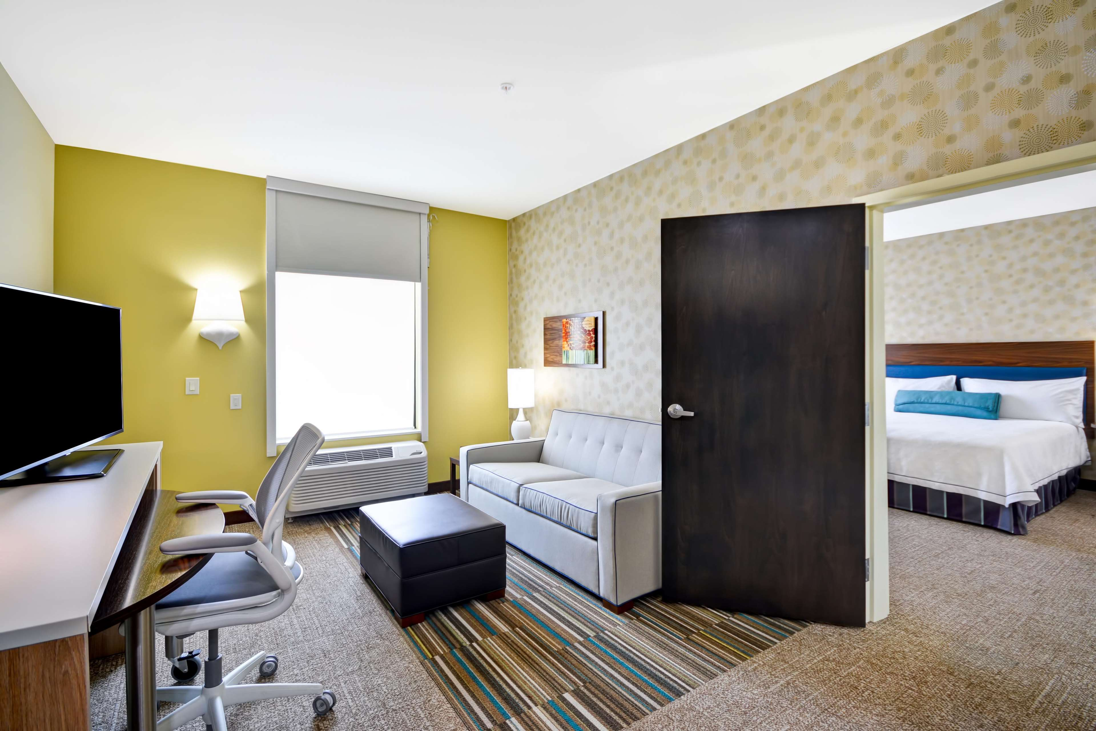 Home2 Suites by Hilton Fort Worth Southwest Cityview image 16