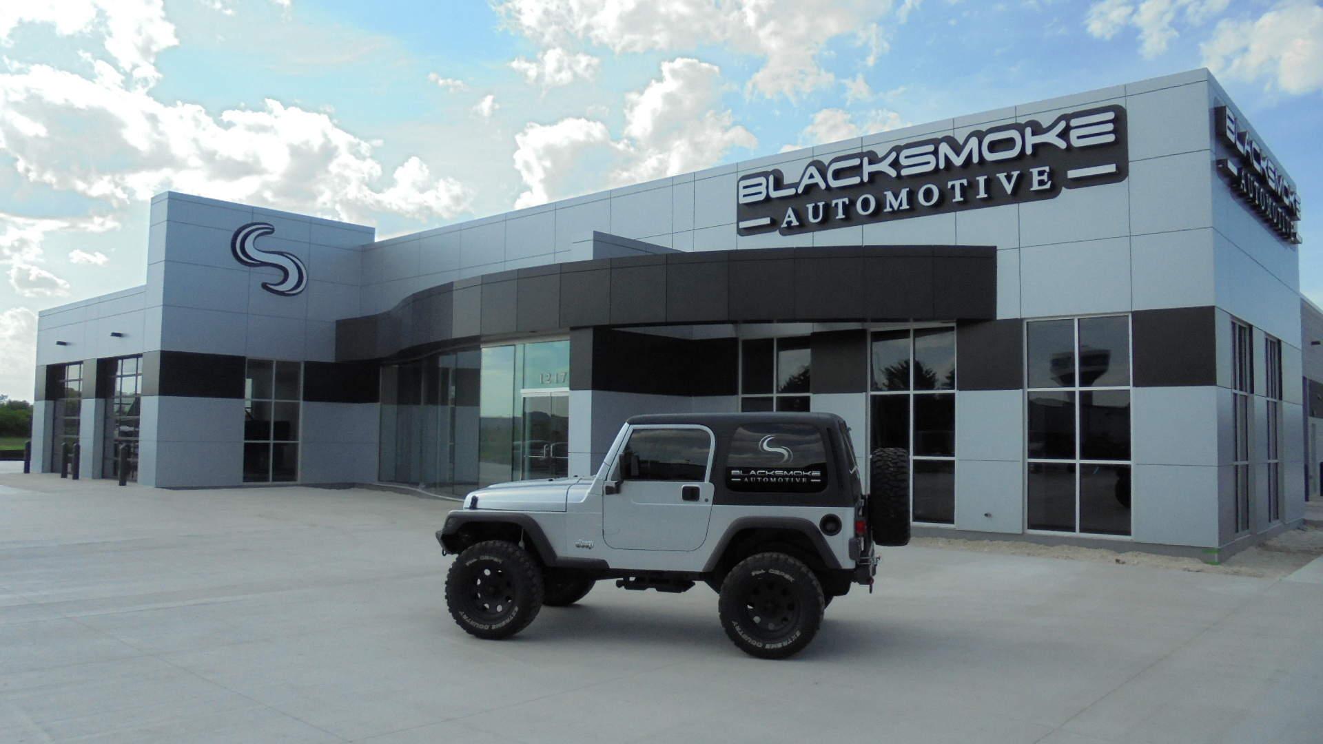 Blacksmoke Automotive image 1
