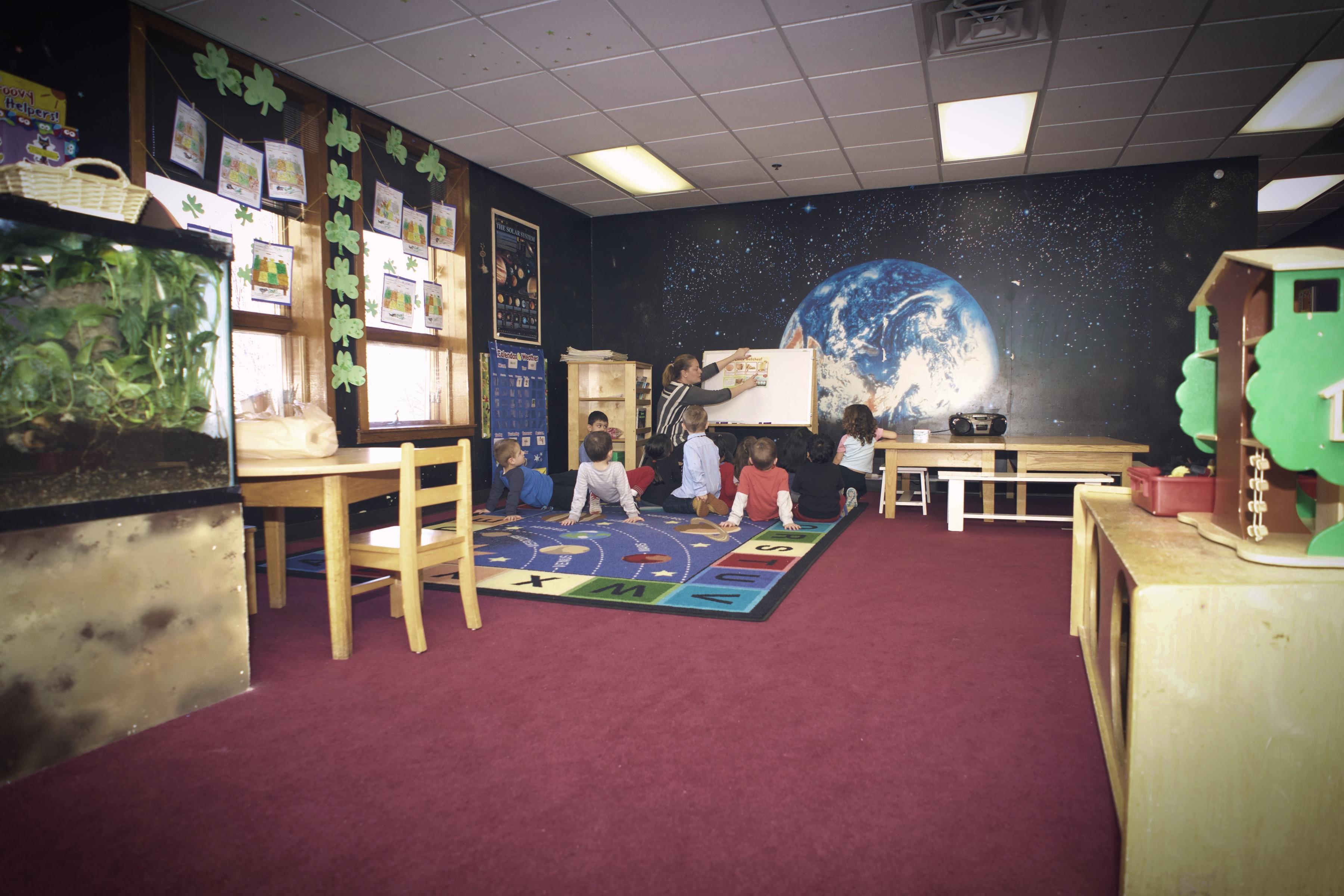 The Meadow's School image 4