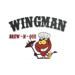 Wingman Brew N Que image 0