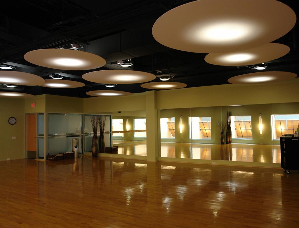 Gainey Village Health Club & Spa - Scottsdale, AZ