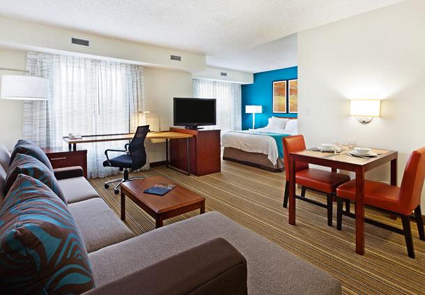 Residence Inn by Marriott Austin South image 20