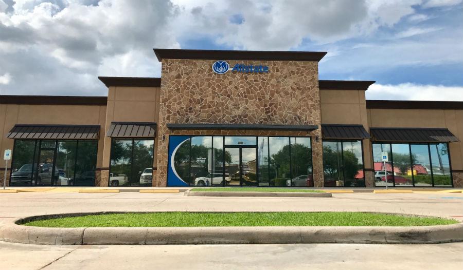 Allstate Insurance Agent: Oscar Meza image 1