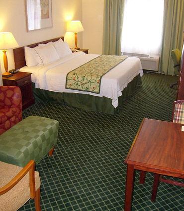 Fairfield Inn by Marriott St. Louis Collinsville, IL image 5
