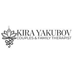 Kira Yakubov, MFT Therapy