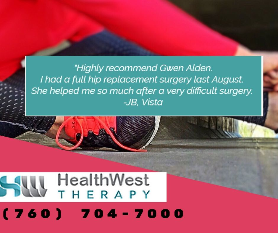 HealthWest Therapy image 0