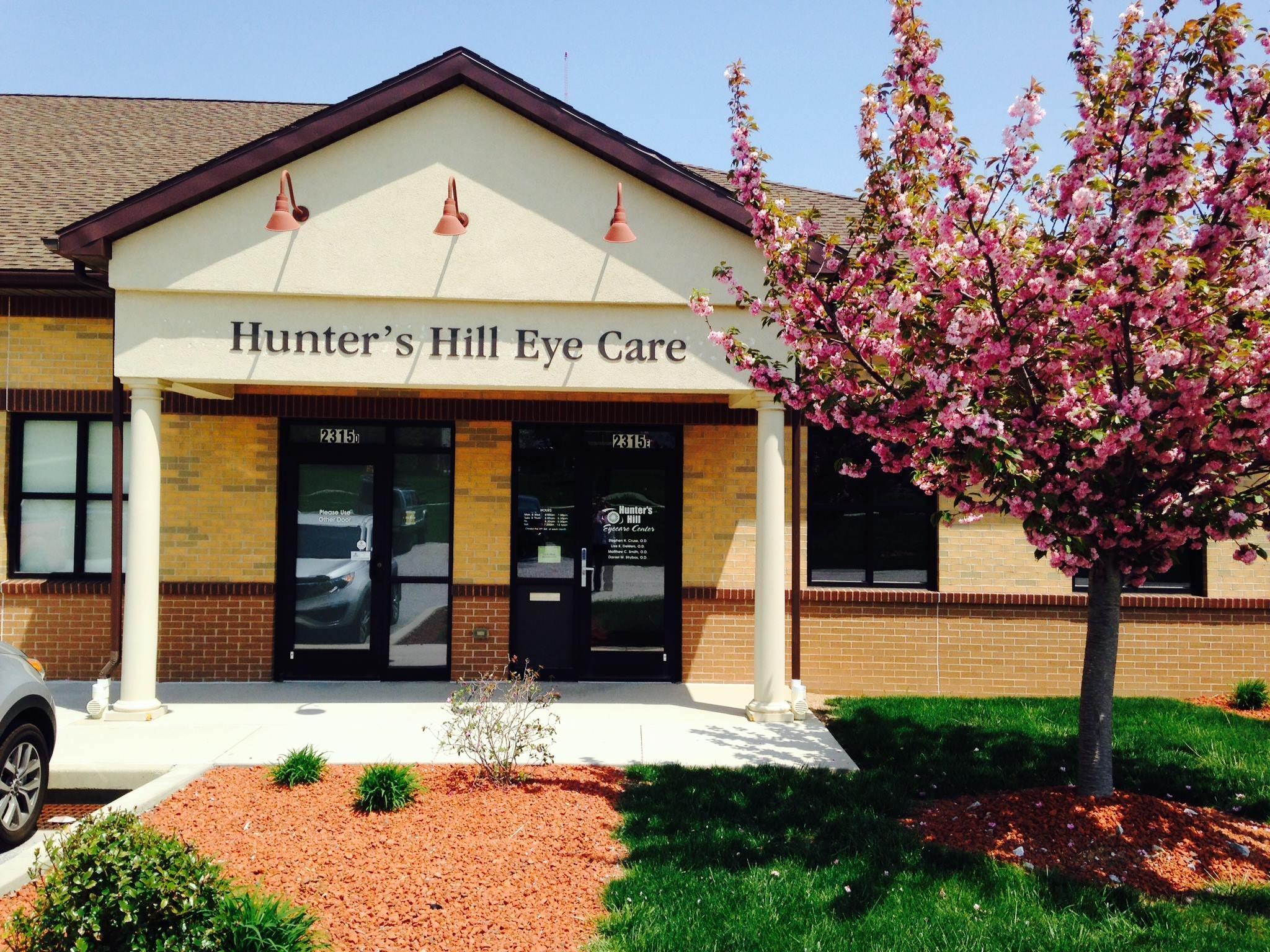 Hunter's Hill Eyecare Center image 1